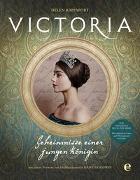 Cover-Bild zu Rappaport, Helen: Victoria