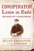 Cover-Bild zu Rappaport, Helen: Conspirator (eBook)