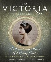 Cover-Bild zu Rappaport, Helen: Victoria Letters: The official companion to the ITV Victoria series (eBook)