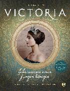 Cover-Bild zu Rappaport, Helen: Victoria (eBook)