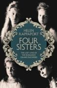 Cover-Bild zu Rappaport, Helen: Four Sisters: The Lost Lives of the Romanov Grand Duchesses (eBook)