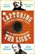 Cover-Bild zu Watson, Roger: Capturing the Light (eBook)