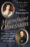 Cover-Bild zu Rappaport, Helen: Magnificent Obsession