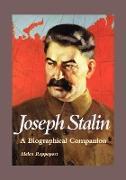 Cover-Bild zu Rappaport, Helen: Joseph Stalin