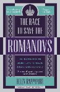 Cover-Bild zu Rappaport, Helen: The Race to Save the Romanovs