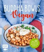 Cover-Bild zu Lerchenmüller, Jessica: Buddha Bowls - Vegan