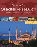 Cover-Bild zu Das große StädteReiseBuch von Viedebantt, Klaus