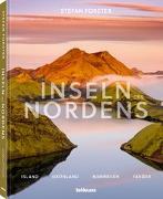 Cover-Bild zu Inseln des Nordens (deutsches Cover) von Forster, Stefan