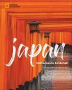 Cover-Bild zu JAPAN von Haid, Marcus