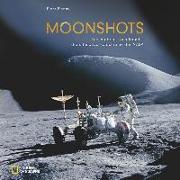Cover-Bild zu Moonshots von Bizony, Piers