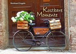 Cover-Bild zu Kostbare Momente von Engeln, Reinhard (Hrsg.)