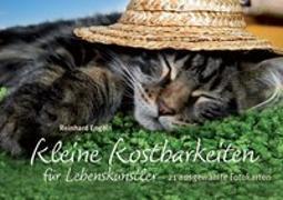 Cover-Bild zu Kleine Kostbarkeiten für Lebenskünstler von Engeln, Reinhard (Hrsg.)