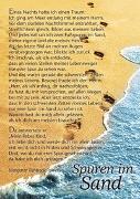 Cover-Bild zu Spuren im Sand von Fishback Powers, Margaret