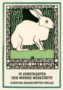 Cover-Bild zu Frohe Ostern