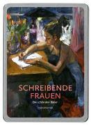 Cover-Bild zu Schreibende Frauen