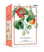 Cover-Bild zu Botanicals von The New York Botanical Garden