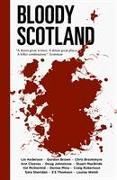 Cover-Bild zu Anderson, Lin: Bloody Scotland