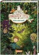Cover-Bild zu Auer, Margit: Die Schule der magischen Tiere 11: Wilder, wilder Wald!
