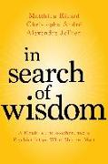Cover-Bild zu In Search of Wisdom von Ricard, Matthieu
