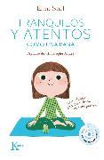 Cover-Bild zu Tranquilos y atentos como una rana (eBook) von Snel, Eline