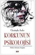 Cover-Bild zu Korkunun Psikolojisi von Andre, Christophe