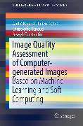 Cover-Bild zu Image Quality Assessment of Computer-generated Images (eBook) von Renaud, Christophe