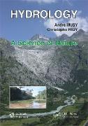 Cover-Bild zu Hydrology (eBook) von Musy, Andre (Hrsg.)