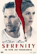 Cover-Bild zu Steven Knight (Reg.): Serenity - Im Netz der Versuchung