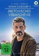Cover-Bild zu Bruno Grass (Reg.): Kommissar Dupin: Bretonisches Vermächtnis