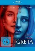 Cover-Bild zu Neil Jordan (Reg.): Greta Blu Ray
