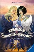 Cover-Bild zu The School for Good and Evil, Band 6: Ende gut, alles gut? von Chainani, Soman