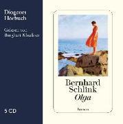 Cover-Bild zu Schlink, Bernhard: Olga