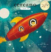 Cover-Bild zu Cercano von Lloyd-Jones, Sally