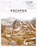 Cover-Bild zu Escapes von Bogner, Stefan