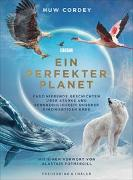 Cover-Bild zu Ein perfekter Planet von Cordey, Huw