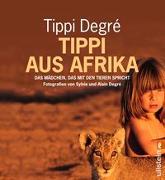 Cover-Bild zu Tippi aus Afrika von Degré, Tippi