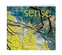 Cover-Bild zu Sense von Imhof, Peter