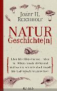 Cover-Bild zu Miersch, Michael: Naturgeschichte(n) (eBook)