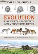 Cover-Bild zu Reichholf, Josef H.: Evolution