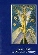 Cover-Bild zu Il Tarocco Tarot Thoth di Aleister Crowley IT von Crowley, Aleister