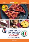 Cover-Bild zu Torte/Dolci da Forno preferiti von Lehmacher, Anna