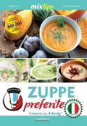 Cover-Bild zu Zuppe preferite von Watermann, Antje (Hrsg.)