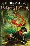 Cover-Bild zu Harry Potter and the Chamber of Secrets (Latin) von Rowling, J.K.