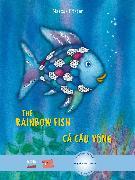 Cover-Bild zu The Rainbow Fish/Bi:libri - Eng/Vietnamese von Pfister, Marcus