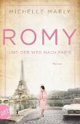 Cover-Bild zu Marly, Michelle: Romy und der Weg nach Paris