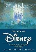 Cover-Bild zu The Art of Disney: The Golden Age (1937-1961) von Disney (Geschaffen)