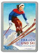 Cover-Bild zu Frauen und Ski