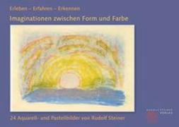 Cover-Bild zu Erleben - Erfahren - Erkennen von Rudolf, Steiner