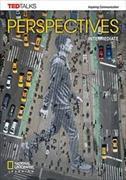 Cover-Bild zu Perspectives Intermediate with Online Workbook von Lansford, Lewis