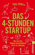 Cover-Bild zu Plötz, Felix: Das 4-Stunden-Startup